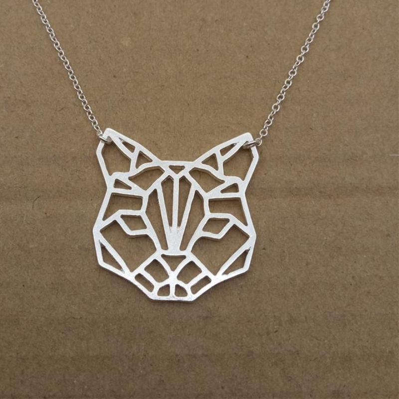 Set 4 Lyfe Apparel - CAT PENDANT - Clothing Brand - Rare Imports - SET4LYFE Apparel
