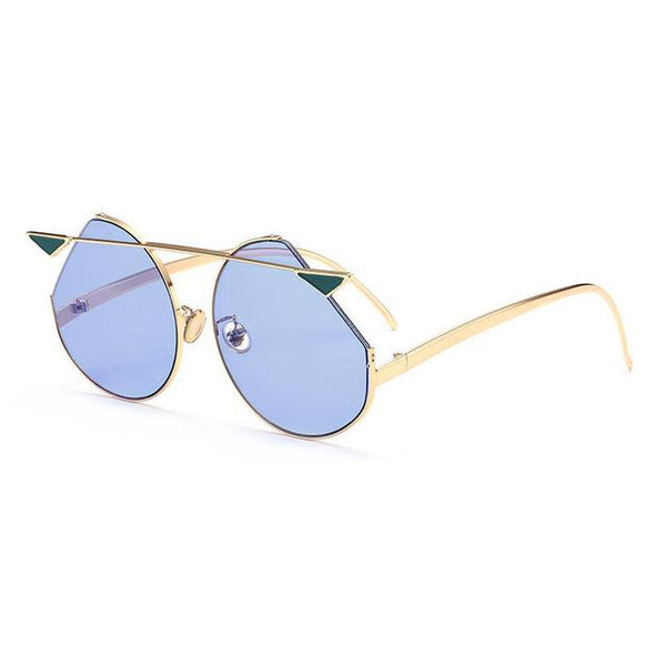 ULTIMATE CAT EYE SUNGLASSES