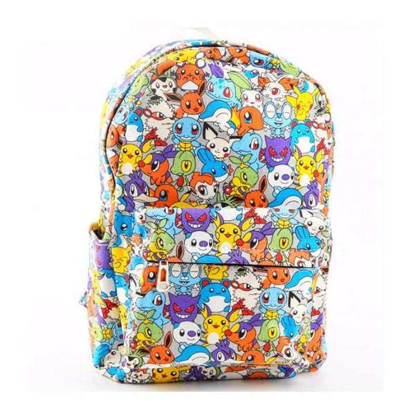 RARE POKEMON BACKPACK