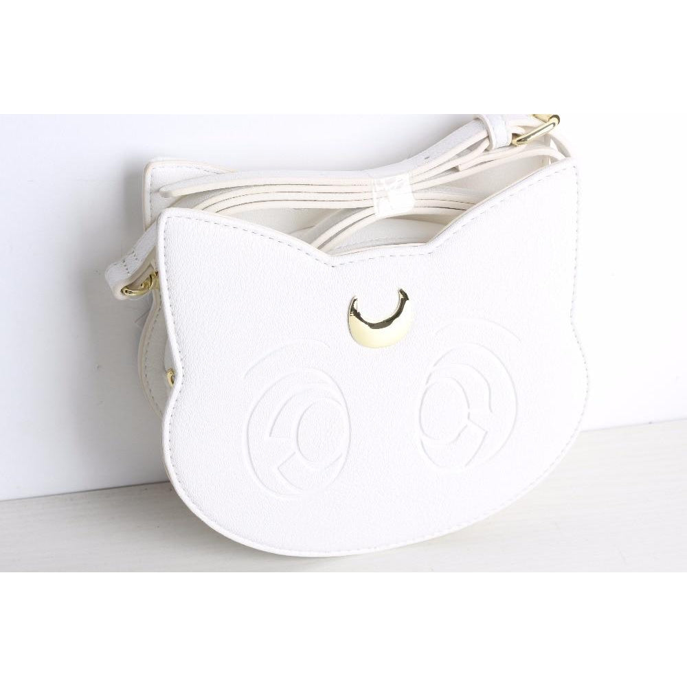 MOON KITTEN HANDBAG