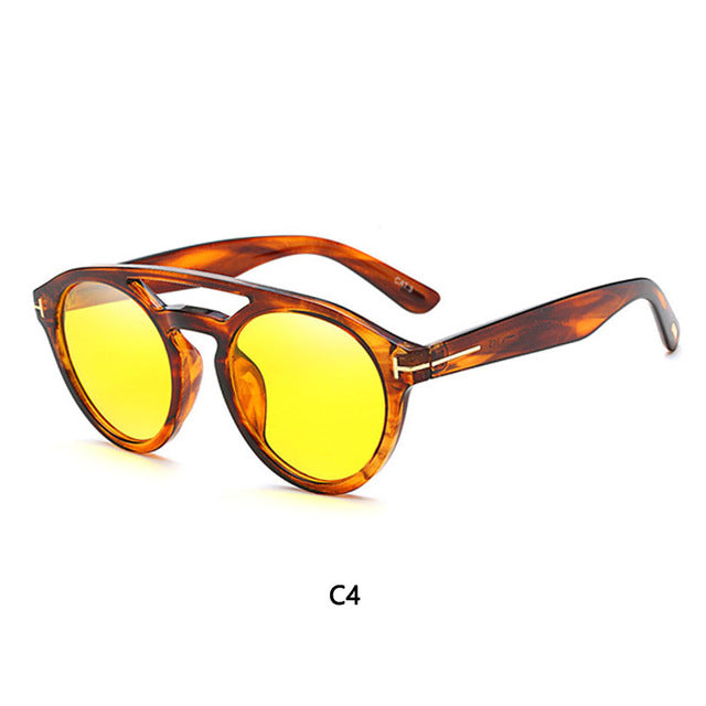 Trippy Eye Supply - JACK SUNGLASSES - Clothing Brand - Sunglasses - SET4LYFE Apparel