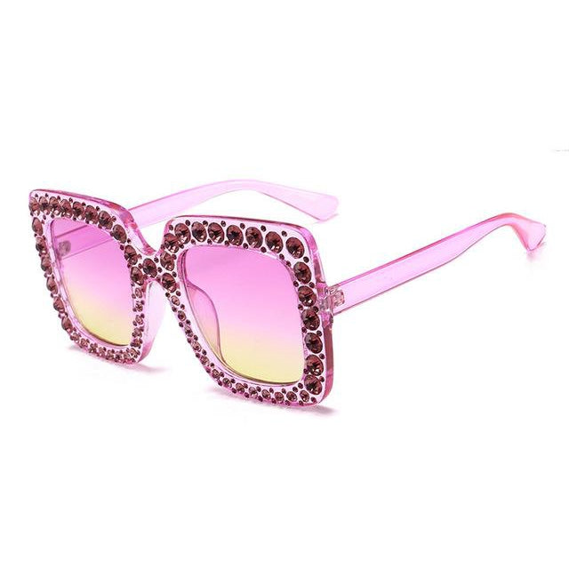 Trippy Eye Supply - BEST LIFE SUNGLASSES - Clothing Brand - Sunglasses - SET4LYFE Apparel