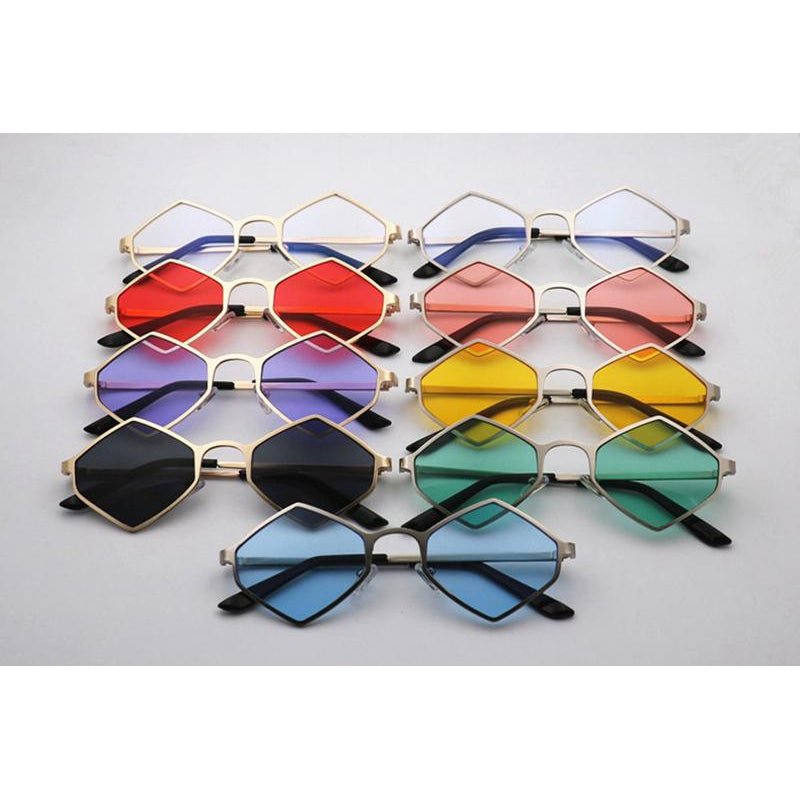 Trippy Eye Supply - JAYDEN SUNGLASSES - Clothing Brand - Sunglasses - SET4LYFE Apparel