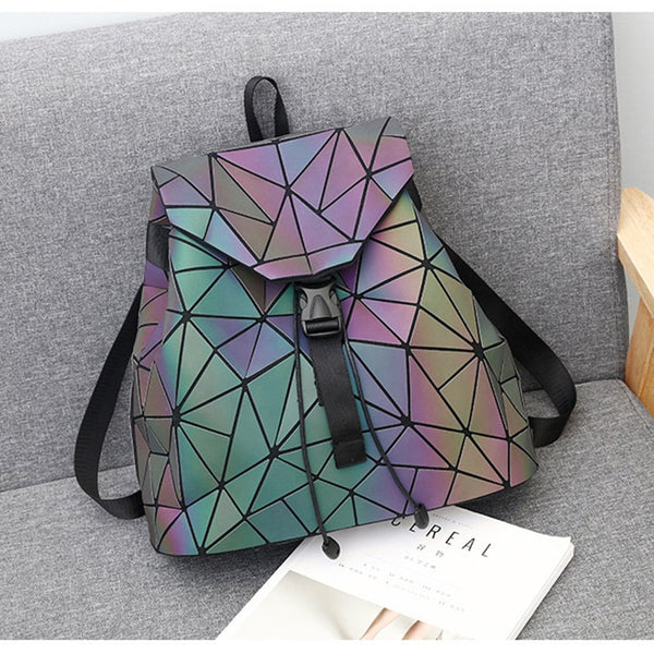 LUMO LIGHT REACTIVE BACKPACK