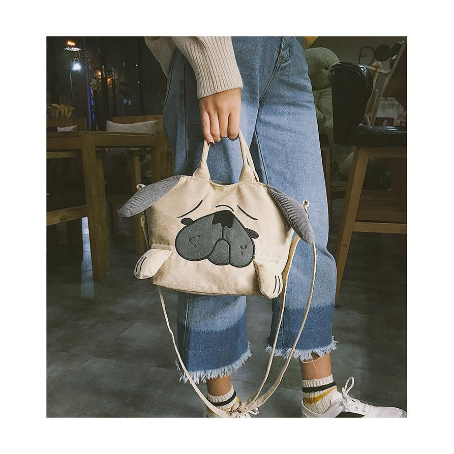 DOPEY SHOULDER BAG