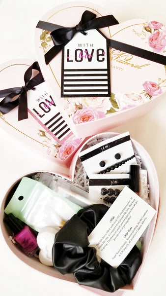 [ FINAL WEEK SALE ] With Love, Valentine Gift Box