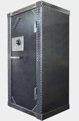 diamond plate safe