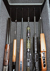 Rifle rods