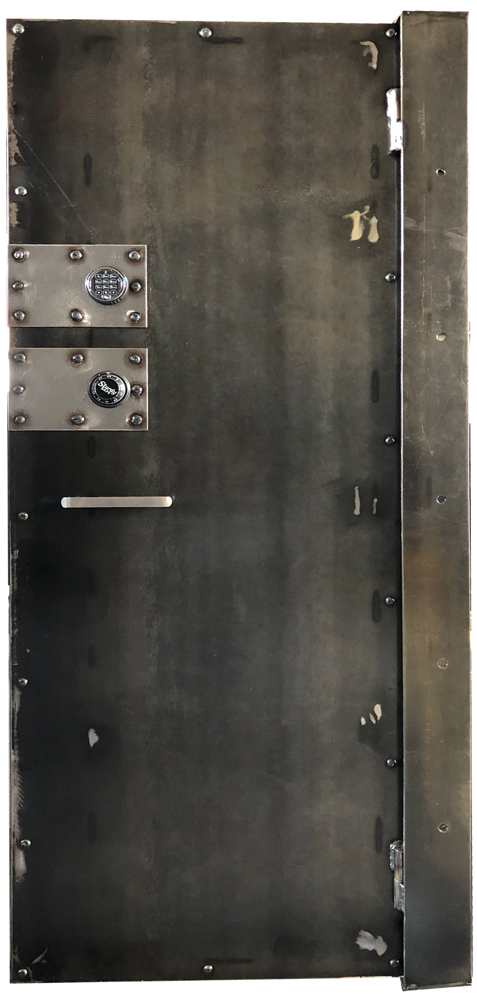 distressed vault door good looking & Vault Door | American Made Vault Doors | For Sale by Sturdy Gun Safe ...