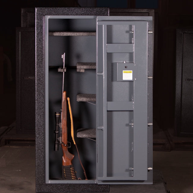 America's #1 Customizable Safes & Vaults! Affordably Higher Security