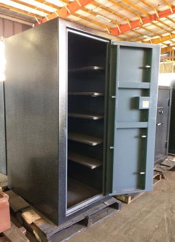 Custom Sizes - Sturdy Gun Safe  - 1