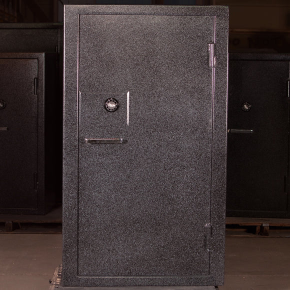 Large sturdy gun safe model 4227-6