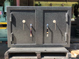 Small custom size safes