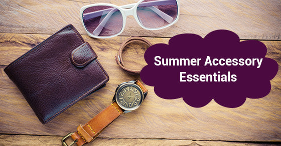 Summer Accessory Essentials