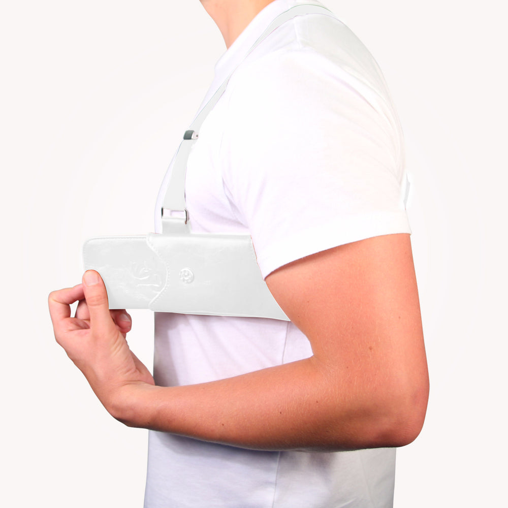 The Original LD West® Holster - White Keys (Only A Few Left!) - LD West