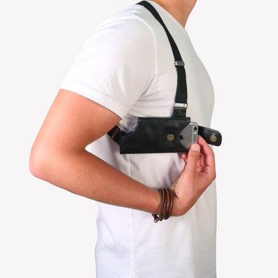 Black LD West Holster Set - First Time Customers - This Page Only! - LD West