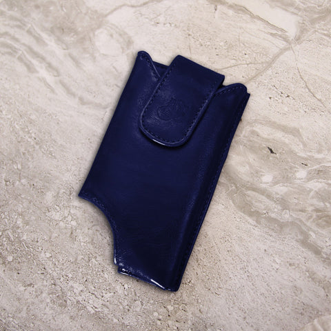 The Original LD West® Phone Case - Navy - LD West
