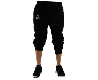 Classic Joggers - Black - LD West