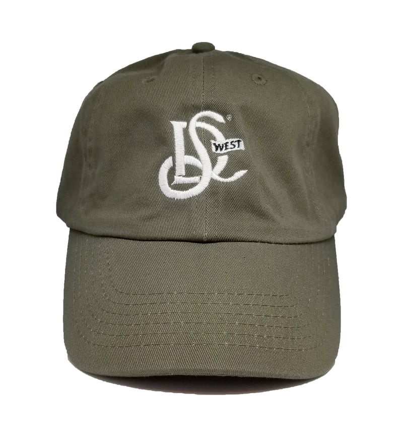 LD West® Dad Hat - LD West