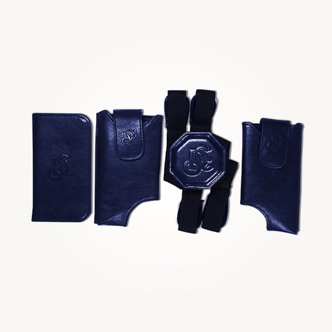 The Original LD West® Holster (T-FIT) - Navy - LD West