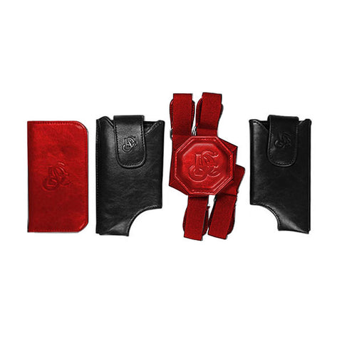 The Original LD West® Holster (T-FIT) - Scarlet King V2