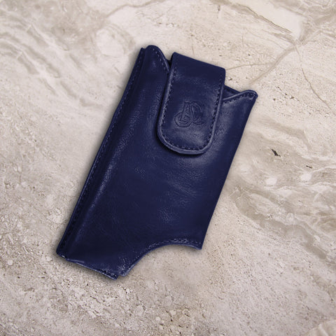 The Original LD West® Wallet Case - Navy - LD West