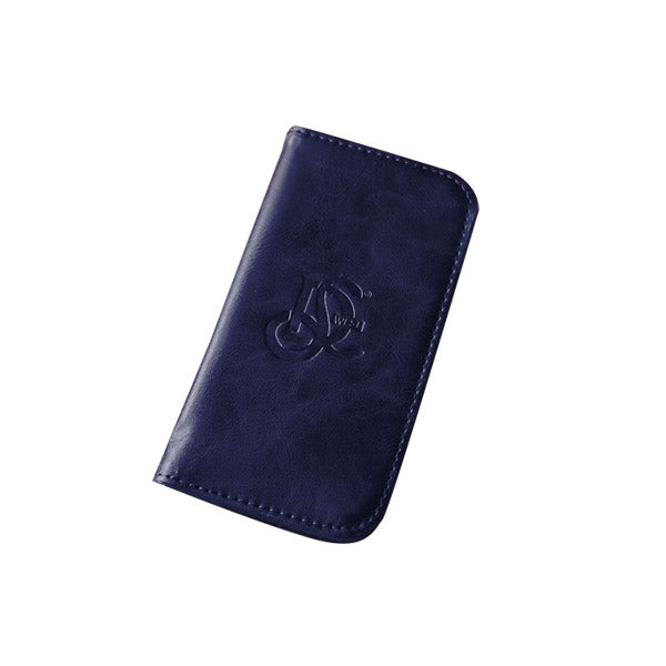 The Original LD West® Wallet - Navy - LD West