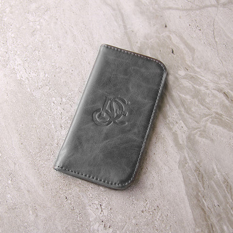 The Original LD West® Wallet - Gray - LD West
