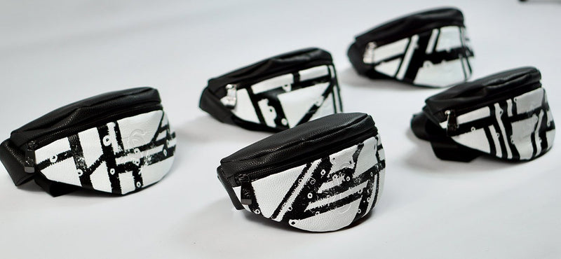 Sharky x LD West Fanny Pack - LD West