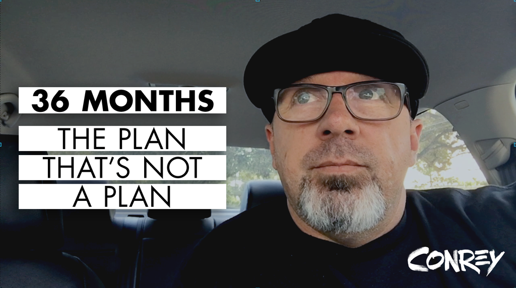 The plan that's not a plan