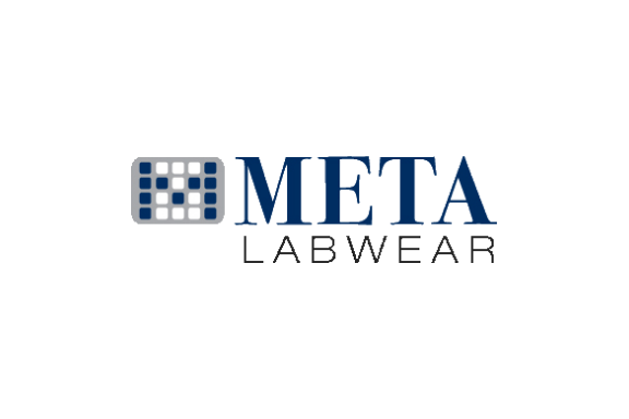 META White Swan Scrubs & Lab Coats