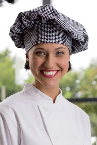 Uncommon Threads Twill Chef Hat - Company Store Uniforms