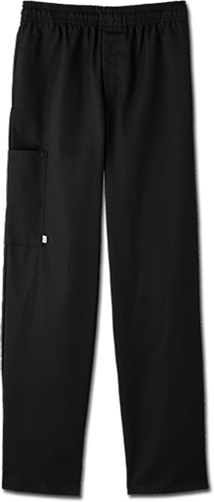 Five Star Men's Zipper Front Pant - Company Store Uniforms