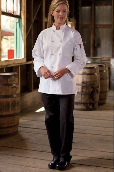 Uncommon Threads Traditional Chef Pant - Company Store Uniforms