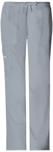 Cherokee Workwear Core Stretch Drawstring Cargo Pant2 - Company Store Uniforms