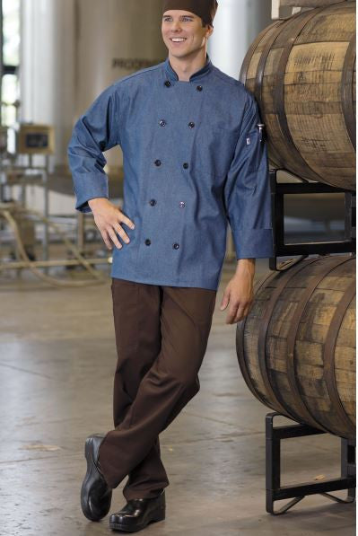 Uncommon Threads Uncommon Cargo Chef Pant - Company Store Uniforms