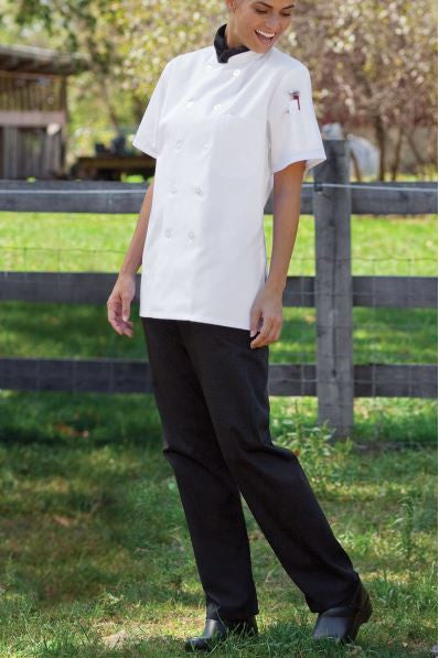 Uncommon Threads Women's Chef Pant - Company Store Uniforms