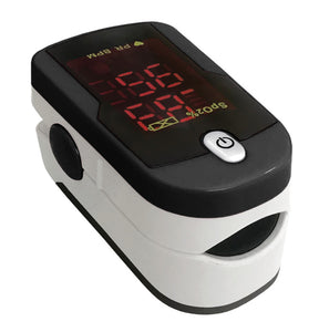 Prestige Medical Fingertip Pulse Oximeter