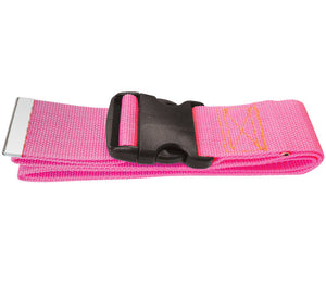Prestige Medical Nylon Gait Transfer Belt (Plastic Buckle) - Company Store Uniforms