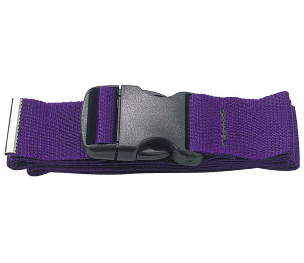 Prestige Medical Nylon Gait Transfer Belt (Plastic Buckle)