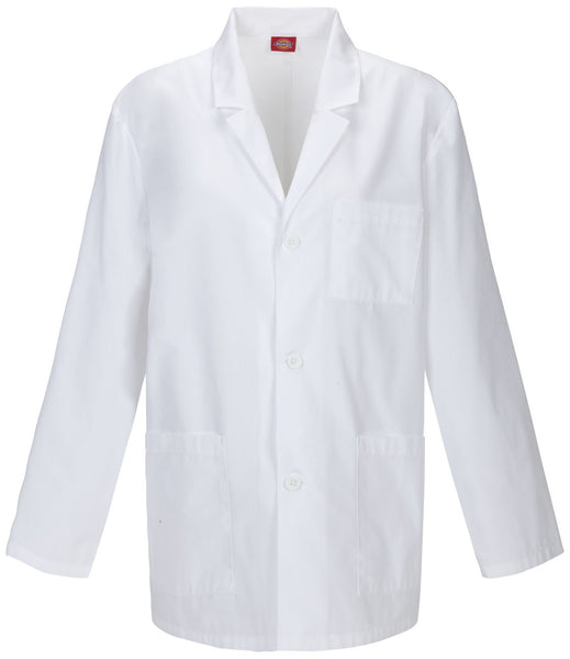 "Dickies 31"" Men's Consultation Lab Coat - Company Store Uniforms"