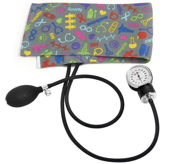 Prestige Medical Premium Adult Aneroid Sphygmomanometer - Company Store Uniforms