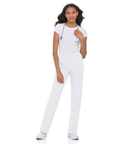 Landau Women's Classic Tapered Leg Pant - Company Store Uniforms