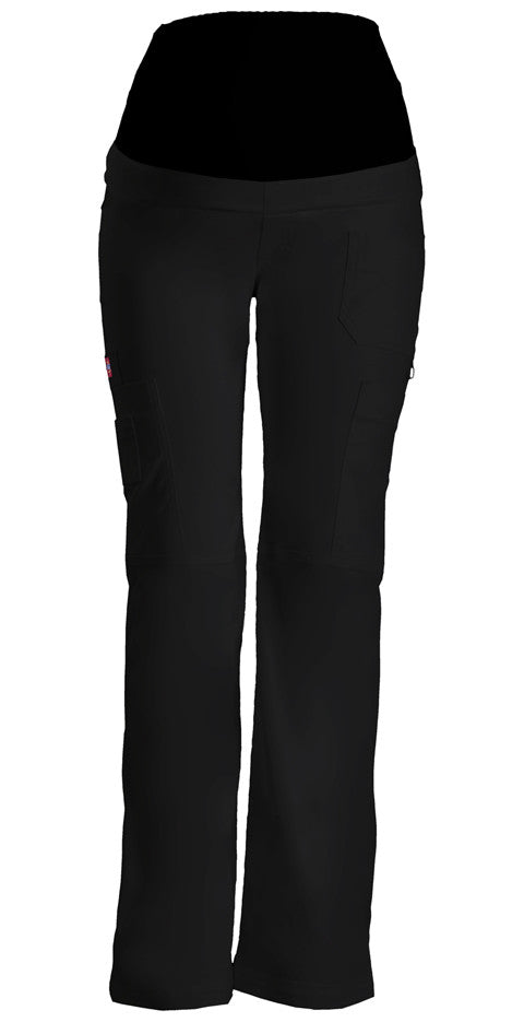 Dickies Maternity Knit Waist Pull-On Pant - Company Store Uniforms