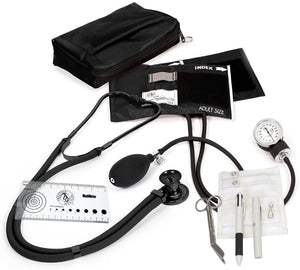 PRIVATE LISTING: Prestige Medical Aneroid Sphygmomanometer / Sprague-Rappaport Nurse Kit® - Company Store Uniforms