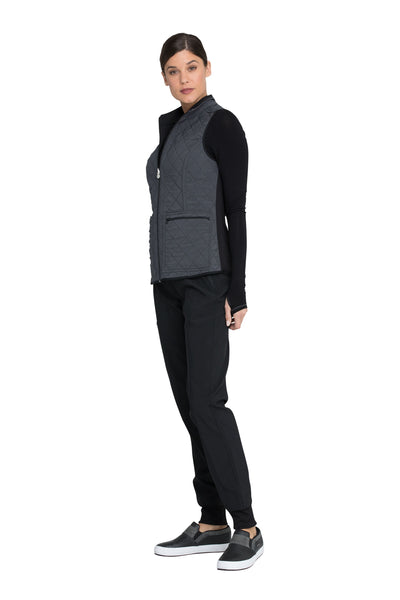 New Style! Infinity Reversible Quilted Vest - Company Store Uniforms