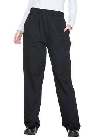 Dickies Chef Chef Pants Traditional Baggy Chef Pant