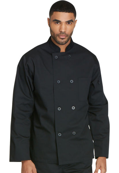 Dickies Chef Classic Coats Classic 8 Button Chef Coat - Company Store Uniforms