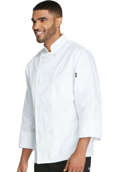 Dickies Chef Classic Coats Classic 8 Button Chef Coat