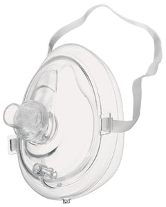 PRIVATE LISTING: Prestige Medical CPR Resuscitator Mask - Company Store Uniforms